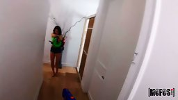 Nerf Dis Dick you Psychopath! in POV - HD